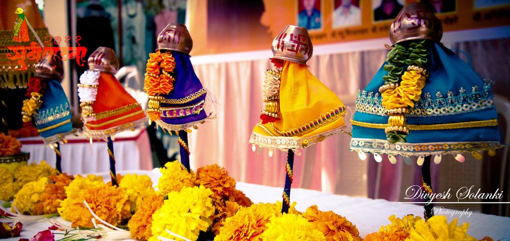 Gudi Padwa Festival Gudi Padwa 2016 - Puja...