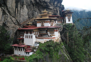 Kingdom of Bhutan – Land of the Thunder Dragon