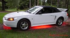 ไฟใต้ท้องรถ (LED UNDER CAR FLASH LIGHT