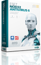 ESET NOD32 Antivirus 7