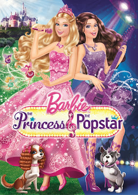 barbie princess popstar mb dual