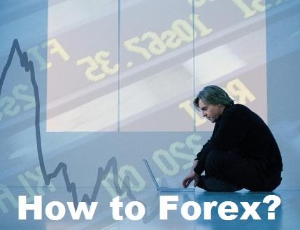 Cara bisnis online trading forex