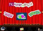 EL TEATRO DE LOS PLANETAS