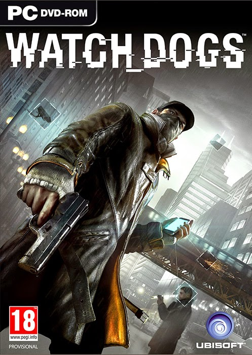 Watch Dogs pc release