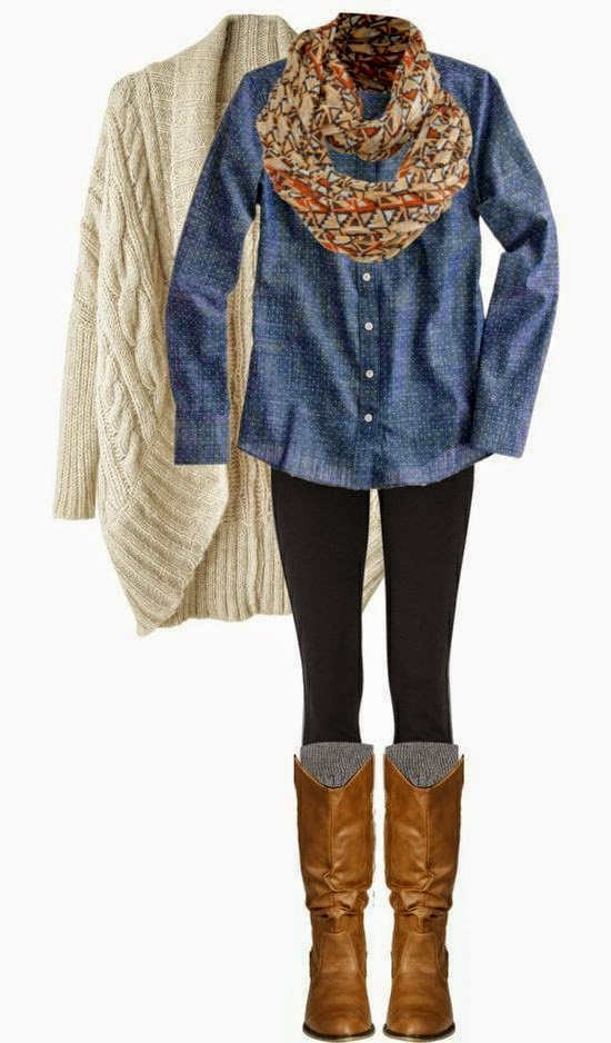 Top 5 adorable outfits