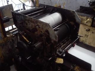 mesin cetak toko 820