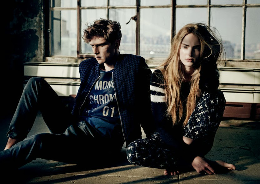 Scotch and Soda, FW, Fall, Winter, Collection, Herfst, Fashionblogger, Modeblogger, Fashion, Mode, Blog, LaVieFleurit.com,
