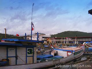 touring pelabuhan ratu