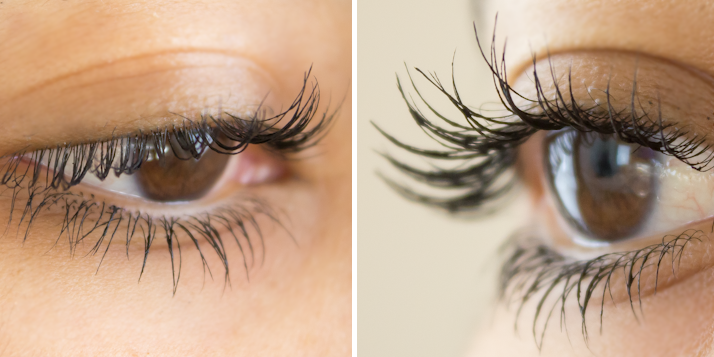 Elf 3-in-1 Mascara (Review and Before & After) £3.75