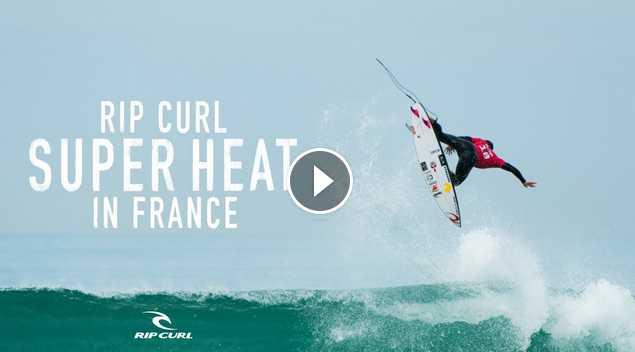 Super Heat in France