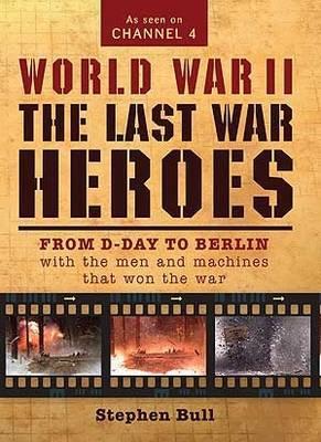Bohaterowie II wojny �wiatowej / World War II Last War Heroes (2011) PL.TVRip.XviD / Lektor PL