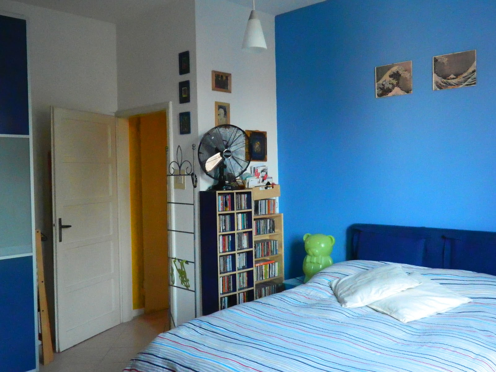 Viasmeraldobologna camera da letto - Stanze da letto usate ...