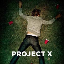 Las 10 películas mas descargadas durante 2012 - Project x