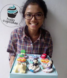 kursus cupcake bandung