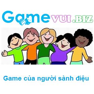 Chơi game vui online tại GameVui.biz