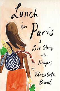 Lunch In Paris Book Cover