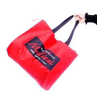 Program Promo Handbag Gratis dari Jilbab Praktis Meidiani