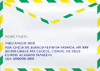 Carta (Poemas Avulsos)