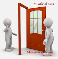 Misafir blogcu