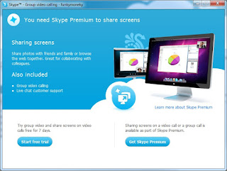 Skype Premium 6.1 Full Version