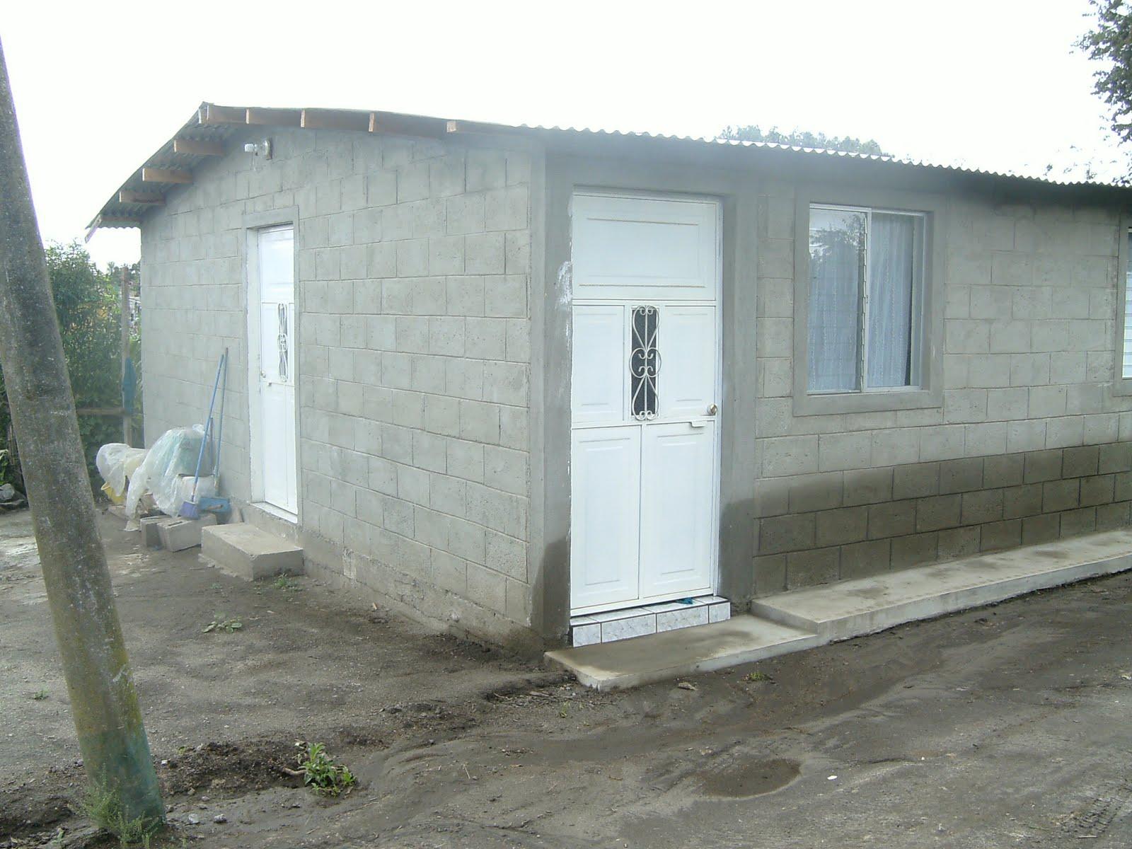 fundacion habitat para la humanidad guatemala afiliado san marcos. Black Bedroom Furniture Sets. Home Design Ideas