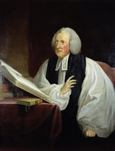 Robert Lowth, FRS