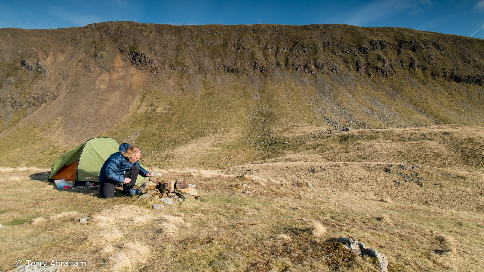 Terry Abraham: Epic Lake District trip report - 'Life of a ...