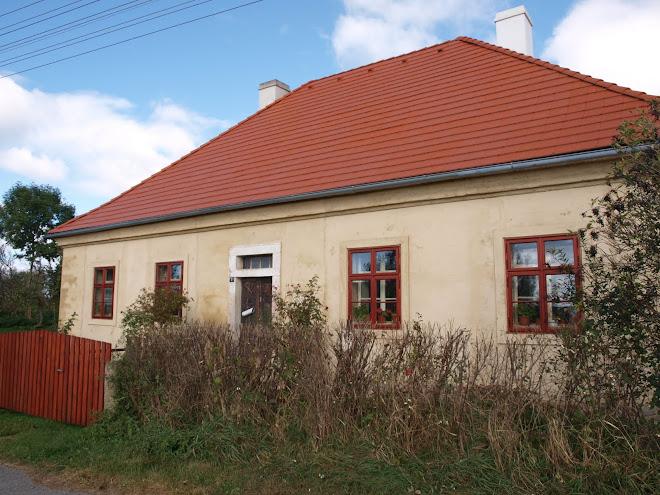 fara na podzim v roce 2011