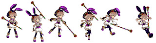 battle princess of arcadias concept art 3 Battle Princess of Arcadias (PS3)   Artwork, Concept Art, & Screenshots