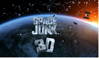 space junk 3d debuts at imax theaters