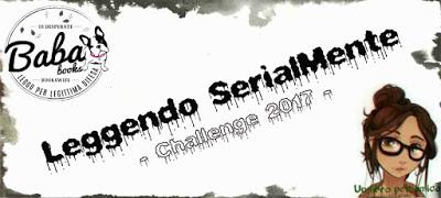 Leggendo SerialMente Challenge 2017