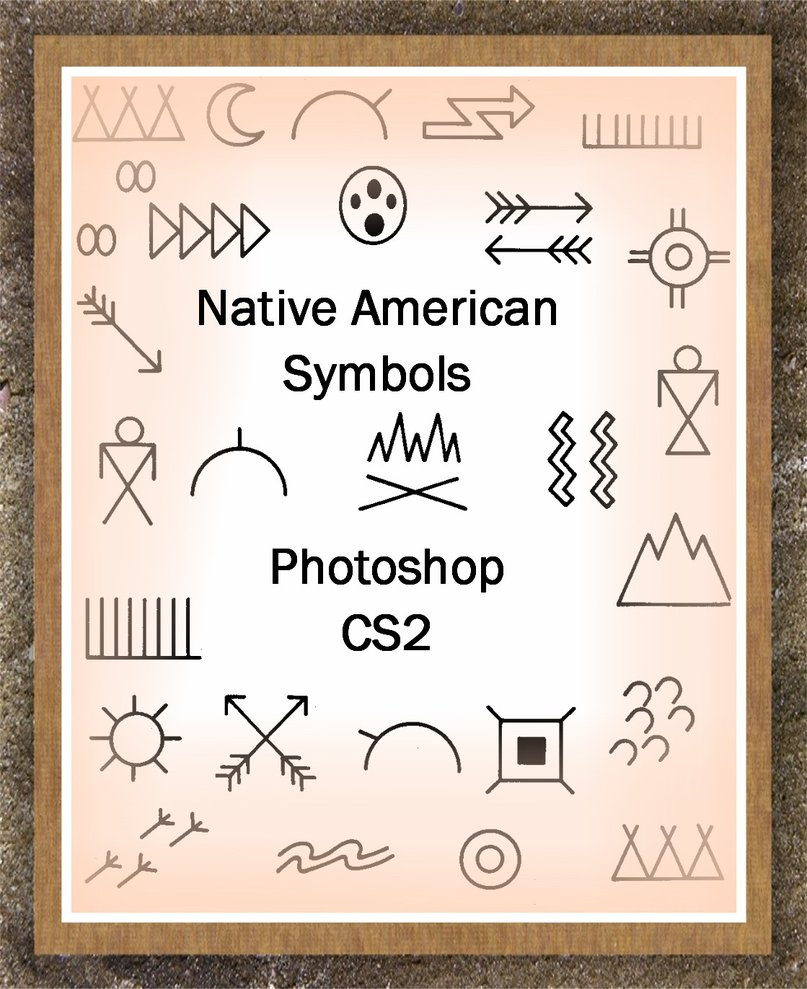 Native american symbols eve warren a history of native american symbols posted by home page on 8052012 084400 am labels a history of ougd504summer biocorpaavc Gallery