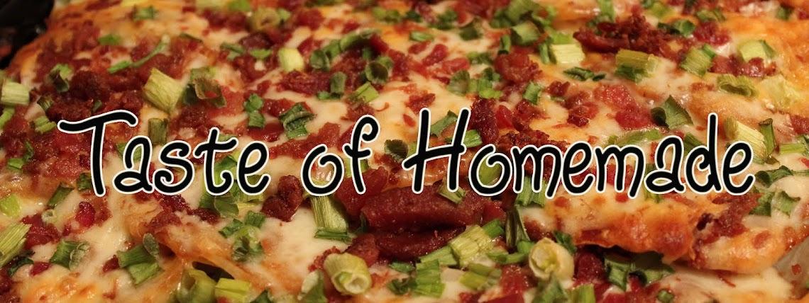 Taste of Homemade