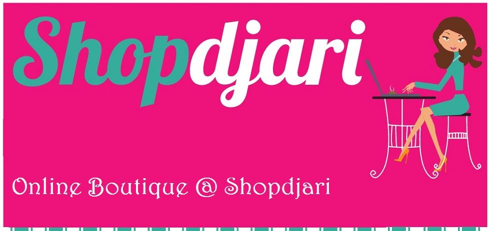 Online Boutique@shopdjari