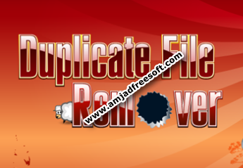 Duplicate File Remover 3.6.24 with Keygen free download [latest]