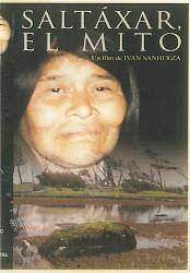 Saltaxar, El Mito (Dir. Ivan Sanhueza)
