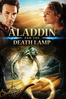 Watch Aladdin and the Death Lamp (2012) movie free online