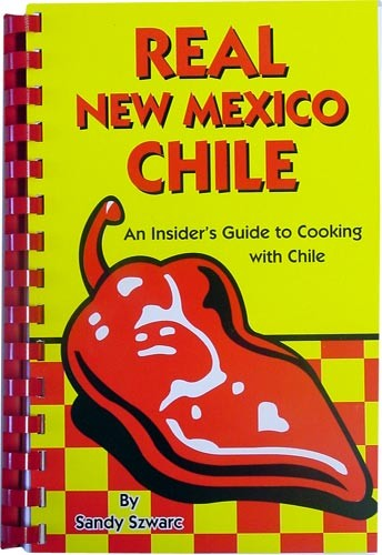 Mexican Cookbook Cover : Abcreads cooking new mexico style