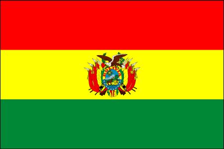 Canales de television de Bolivia