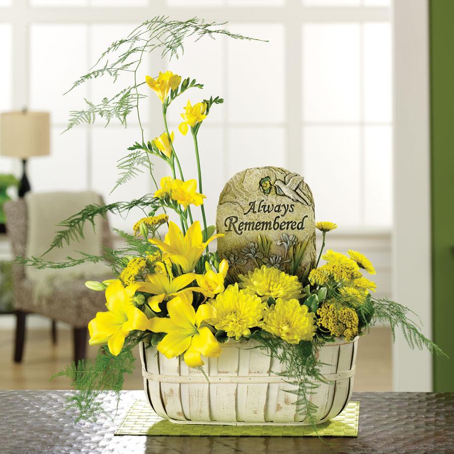Sympathy Flowers Flowers World