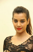 Actress Deeksha Panth Picture Gallery in Short Dress at Ee Varsham Sakshiga Movie Audio Launch  3.jpg