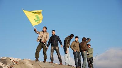 Gaji Rp27Juta/Bulan Perangi Muslim Suriah