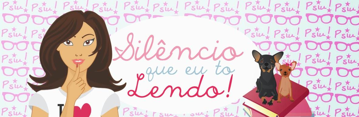 Analisando meu Blog - http://www.silencioqueeutolendo.com.br/
