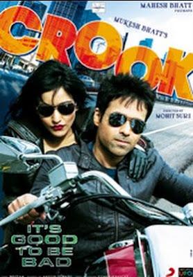 Hindi Movie Crook