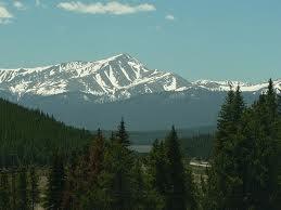 Longs Peak #Colorado #ColorfulColorado www.thebrighterwriter.blogspot.com