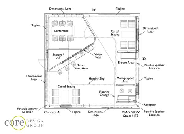 April 2012 – Core Design Group