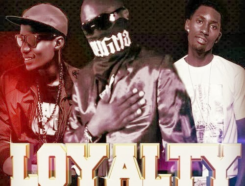 #LOYALTY-Enygma, Flex D'paper & Michael Ross [Song Review]