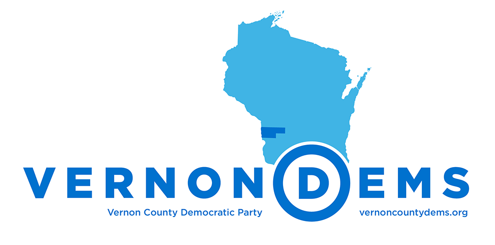 Vernon County Democratic Party
