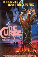 The Curse 1987 cover