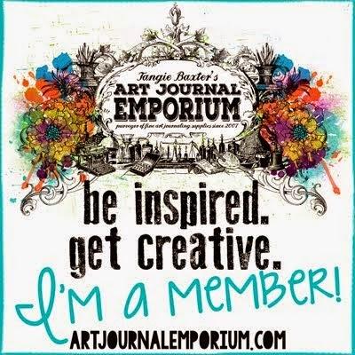 The Art Journal Emporium